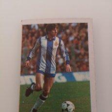 Cromos de Fútbol: JOB ESPAÑOL LIGA 1983 1984 CANO CROPAN SIN PEGAR . Lote 168022292