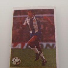 Cromos de Fútbol: COROMINAS ESPAÑOL LIGA 1983 1984 CANO CROPAN SIN PEGAR . Lote 168022428
