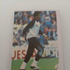 Cromos de Fútbol: NKONO ESPAÑOL LIGA 1983 1984 CANO CROPAN SIN PEGAR . Lote 168022556