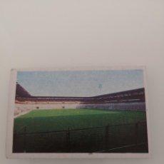 Cromos de Fútbol: OSASUNA ESTADIO EL SADAR LIGA 1983 1984 CANO CROPAN SIN PEGAR . Lote 168025956