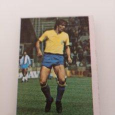 Cromos de Fútbol: MEJÍAS CÁDIZ LIGA 1983 1984 CANO CROPAN SIN PEGAR . Lote 168028172