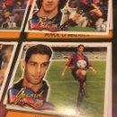 Cromos de Fútbol: ESTE 00 01 2000 2001 BARCELONA VENTANILLA GERARD COLOCA. Lote 168233176