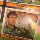 Cromos de Fútbol: ESTE 00 01 2000 2001 CELTA VENTANILLA DORIVA COLOCA. Lote 168233281