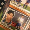 Cromos de Fútbol: ESTE 00 01 2000 2001 DEPORTIVO CORUÑA VENTANILLA VALERON COLOCA. Lote 168233628
