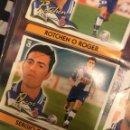 Cromos de Fútbol: ESTE 00 01 2000 2001 OSCAR VENTANILLA ESPAÑOL COLOCA. Lote 168233738