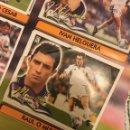 Cromos de Fútbol: ESTE 00 01 2000 2001 REAL MADRID VENTANILLA MUNITIS COLOCA. Lote 168234122