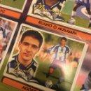 Cromos de Fútbol: ESTE 00 01 2000 2001 MALAGA VENTANILLA ISMAEL COLOCA. Lote 168234173