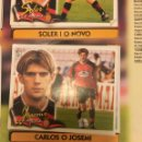 Cromos de Fútbol: ESTE 00 01 2000 2001 MALLORCA VENTANILLA JOSEMI COLOCA. Lote 168234210