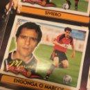 Cromos de Fútbol: ESTE 00 01 2000 2001 MARCOS VENTANILLA MALLORCA COLOCA. Lote 168234274