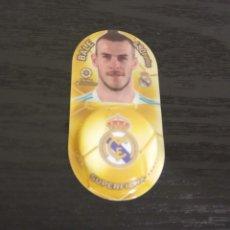 Cromos de Fútbol: -GREFUSA GREFULIGA PRO 18-19 : BALE ( REAL MADRID ) SUPERFICHA -- FICHA NO EDITADA -- . Lote 168236944