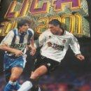 Cromos de Fútbol: ELIGE TUS FALTAS 2000 2001 00 01 LIGA ESTE. Lote 168245989