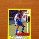 Cromos de Fútbol: DEPORTIVO LA CORUÑA - 111A MAKAAY - EDITORIAL PANINI 1999-2000, 99-00 - NUNCA PEGADO. Lote 168332081
