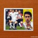 Cromos de Fútbol: REAL MADRID - RAÚL - EDICIONES ESTE 2002-2003, 02-03 - NUNCA PEGADO. Lote 168332492