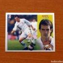 Cromos de Fútbol: REAL MADRID - MUNITIS - BAJA - EDICIONES ESTE 2002-2003, 02-03 - NUNCA PEGADO. Lote 168332552