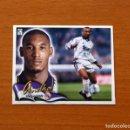 Cromos de Fútbol: REAL MADRID - ANELKA - BAJA - EDICIONES ESTE 2000-2001, 00-01 - NUNCA PEGADO. Lote 168332632