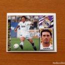 Cromos de Fútbol: REAL MADRID - ALKORTA - BAJA - EDICIONES ESTE 1997-1998, 97-98 - NUNCA PEGADO. Lote 168332720