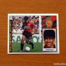 Cromos de Fútbol: MALLORCA - ENGONGA - COLOCA - EDICIONES ESTE 1997-1998, 97-98 - NUNCA PEGADO. Lote 168332840
