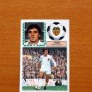 Cromos de Fútbol: VALENCIA - RIBES - EDICIONES ESTE 1983-1984, 83-84 - NUNCA PEGADO. Lote 168334322