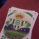 Cromos de Fútbol: ESTE 2012 2013 12 13 SIN PEGAR BETIS ESCUDO. Lote 168400349