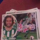 Cromos de Fútbol: ESTE 2012 2013 12 13 SIN PEGAR BETIS CAÑAS. Lote 168400426