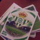 Cromos de Fútbol: ESTE 2012 2013 12 13 SIN PEGAR BETIS ESCUDO. Lote 168400501
