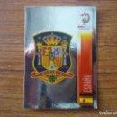 Cromos de Fútbol: EURO 2008 AUSTRIA SUIZA PANINI Nº 415 ESCUDO LOGO (ESPAÑA) - SIN PEGAR - EUROCOPA 08 . Lote 168506000