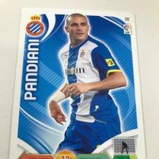 Cromos de Fútbol: CROMO Nº88 PANDIANI - RCD ESPANYOL- ADRENALYN PANINI 2011 2012. Lote 168803984