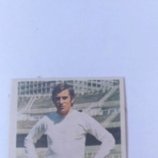 Cromos de Fútbol - Cromo liga este 1975/76 Macanas (baja) Real Madrid - 169340089