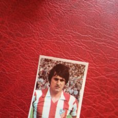 Cromos de Fútbol: BENEGAS AT MADRID ED RUIZ ROMERO 76 77 CROMO FUTBOL LIGA 1976 1977 - DESPEGADO - 31. Lote 170831540