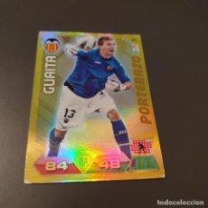 Cromos de Fútbol: ADRENALYN XL 2011 2012 PANINI CARD 385 GUAITA PORTERAZO VALENCIA CF 11 12. Lote 171194225