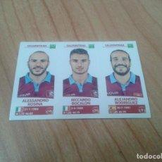 Cromos de Fútbol: ROSINA, BOCALON, ALEJANDRO RODRÍGUEZ - Nº 699 - SALERNITANA - 17/18 - CALCIATORI - PANINI - ITALIA. Lote 171356832