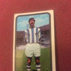 Cromos de Fútbol: 1974 1975 74 75 RUIZ ROMERO SIN PEGAR REAL SOCIEDAD AMAS 63. Lote 171370285