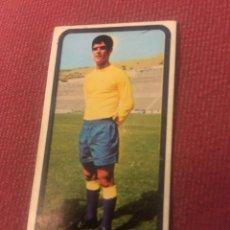 Cromos de Fútbol: 1974 1975 74 75 RUIZ ROMERO SIN PEGAR PÁEZ LAS PALMAS 160. Lote 171370347
