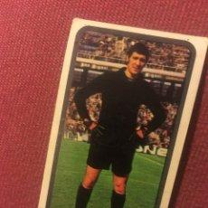 Cromos de Fútbol: 1974 1975 74 75 RUIZ ROMERO SIN PEGAR 141 CELTA AGUERRE. Lote 171371237