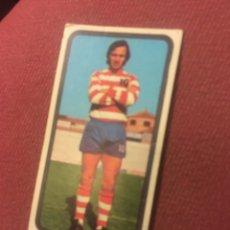 Cromos de Fútbol: 1974 1975 74 75 RUIZ ROMERO SIN PEGAR 122 GRANADA ECHECOPAR. Lote 171371293