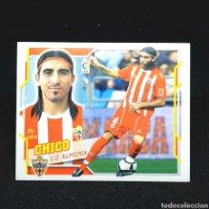 Cromos de Fútbol: (C-22) CROMO ESTE - LIGA 2010 2011 (ALMERÍA) N° 6B CHICO. Lote 171750254