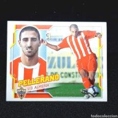 Cromos de Fútbol: (C-22) CROMO ESTE - LIGA 2010 2011 (ALMERÍA) N° 6A PALLERANO. Lote 171750519