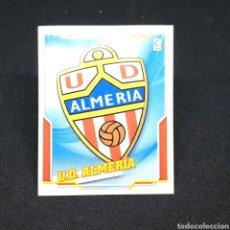 Cromos de Fútbol: (C-22) CROMO ESTE - LIGA 2010 2011 (ALMERÍA) ESCUDO. Lote 171750755