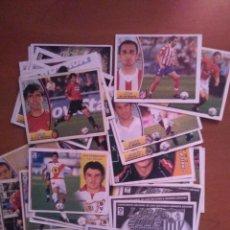 Cromos de Fútbol: LOTE DE 40 CROMOS LIGA ESTE 2003/2004. Lote 171758728