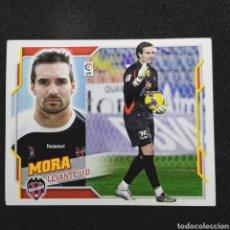 Cromos de Fútbol: (C-10) CROMO ESTE - LIGA 2010 2011 (LEVANTE) N° 2 MORA. Lote 171834100