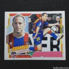 Cromos de Fútbol: (C-10) CROMO ESTE - LIGA 2010 2011 (LEVANTE) N° 12 JUANLU. Lote 171834143