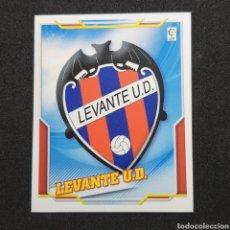 Cromos de Fútbol: (C-10) CROMO ESTE - LIGA 2010 2011 (LEVANTE) ESCUDO. Lote 171834185