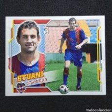 Cromos de Fútbol: (C-10) CROMO ESTE - LIGA 2010 2011 (LEVANTE) N° 15B COLOCA / STUANI. Lote 171834269