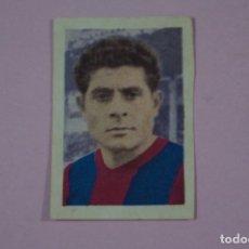 Cromos de Fútbol: CROMO DE FÚTBOL OLIVELLA DEL F.C. BARCELONA DESPEGADO Nº 136 CAMPEONATOS NACIONALES 1965. Lote 171965233