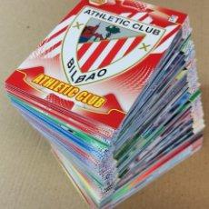 Cromos de Fútbol: LOTE DE MAS 200 CROMOS FICHAS MEGA CRACKS MGK 2011 2012 11 12 PANINI. VER FOTOS.. Lote 172139024