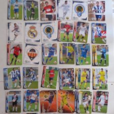 Cromos de Fútbol: LOTE DE 96 CROMOS MEGA CRACKS 2005 /06. Lote 172143743