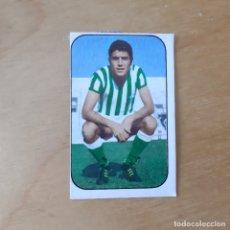 Cromos de Fútbol: EDICIONES ESTE 1976 1977 - 76 77 - REAL BETIS - ROGELIO. Lote 172904322