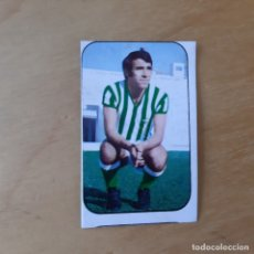 Cromos de Fútbol: EDICIONES ESTE 1976 1977 - 76 77 - REAL BETIS - SABATE. Lote 172904670