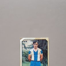 Cromos de Fútbol: CROMO SIN PEGAR LIGA ESTE 77 78 1977 1978 FICHAJE 28 PADILLA ESPAÑOL. Lote 173065987