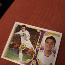 Cromos de Fútbol: ESTE 2011 2012 11 PEGAR 12 REAL MADRID OZIL 12. Lote 173676579
